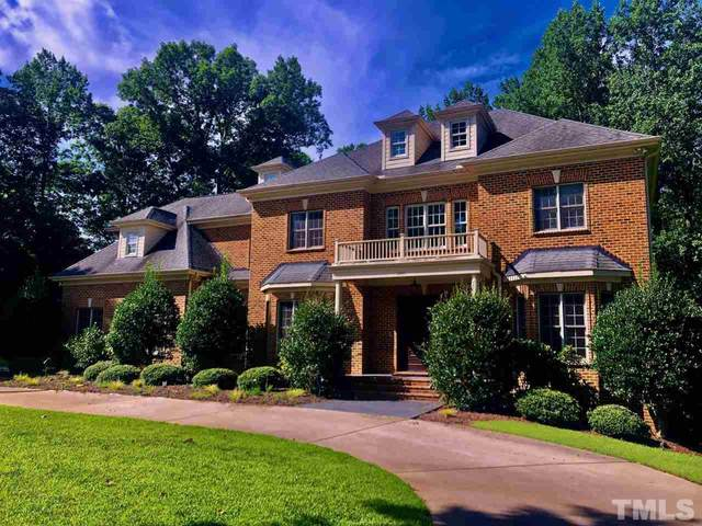 6441 Therfield Drive, Raleigh, NC 27614 (#2395686) :: Raleigh Cary Realty