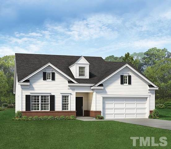 216 Kavanaugh Road, Wake Forest, NC 27587 (#2395702) :: Real Estate By Design