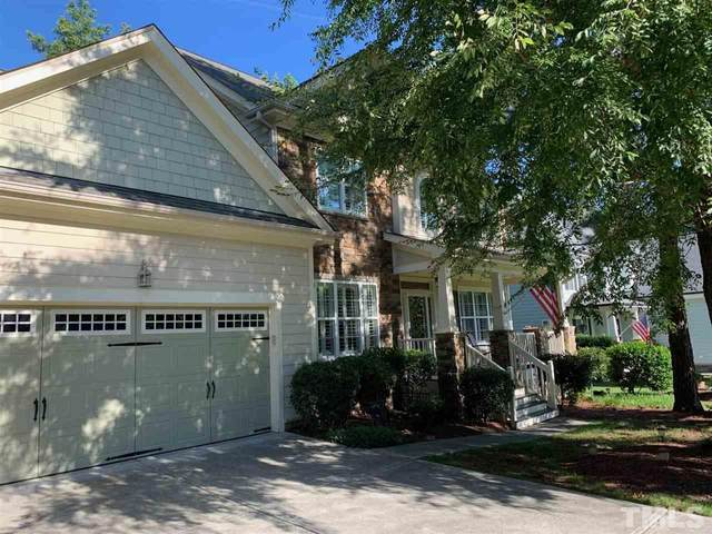 20 James Joyce Court, Youngsville, NC 27596 (#2395709) :: Triangle Just Listed
