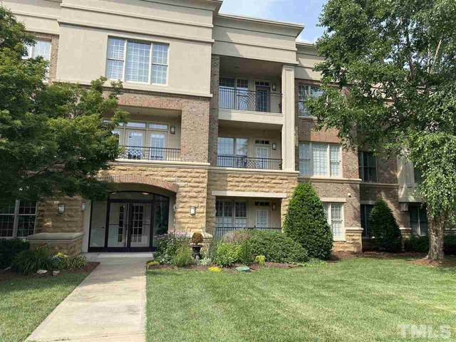 3920 Essex Garden Lane #301, Raleigh, NC 27612 (#2395713) :: Realty One Group Greener Side