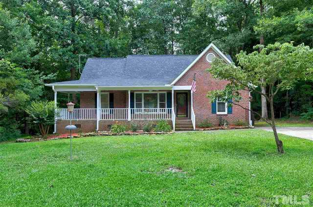 350 Riverstone Drive, Clayton, NC 27520 (MLS #2395722) :: The Oceanaire Realty
