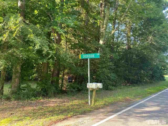 4450 Thomas Road, Henderson, NC 27537 (#2395737) :: Dogwood Properties