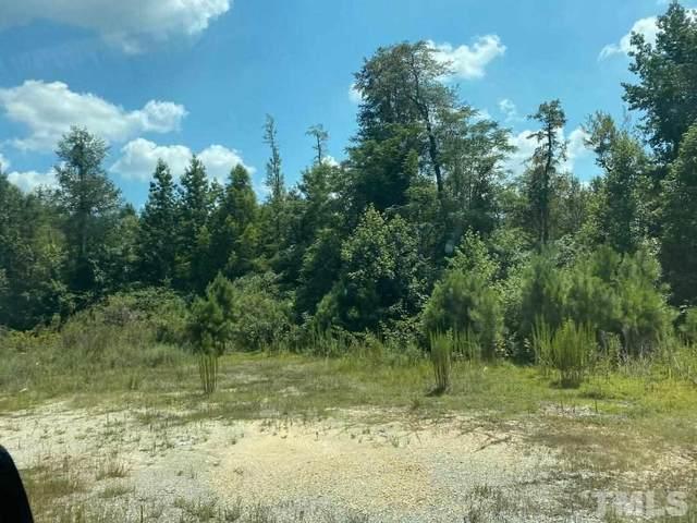1010 Wise Road, Dunn, NC 28334 (#2395738) :: Kim Mann Team