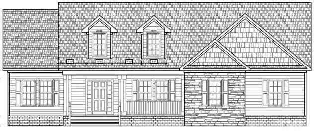 91 Thorntons Creek Drive, Erwin, NC 28339 (#2395755) :: The Jim Allen Group