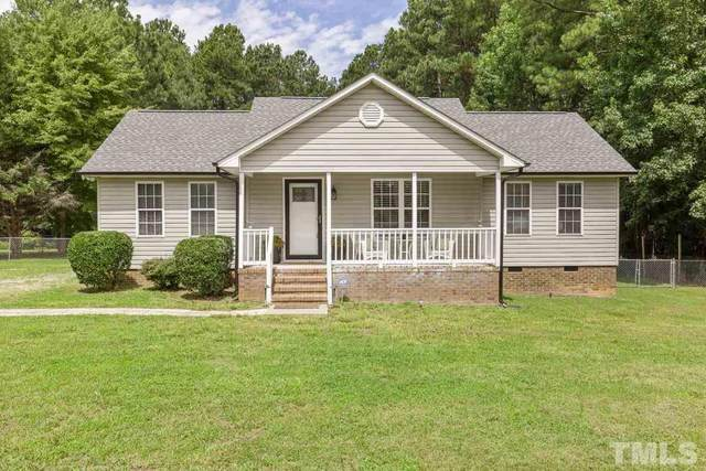 3406 Briarwood Court, Efland, NC 27243 (#2395756) :: Realty One Group Greener Side