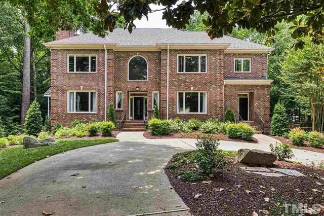 113 Ronsard Lane, Cary, NC 27511 (#2395763) :: The Beth Hines Team