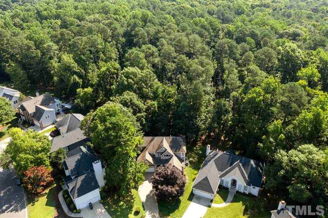8304 Greenhead Court, Raleigh, NC 27615 (#2395790) :: Marti Hampton Team brokered by eXp Realty