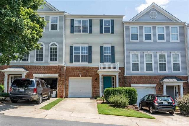 7250 Corvette Court, Raleigh, NC 27613 (MLS #2395797) :: The Oceanaire Realty