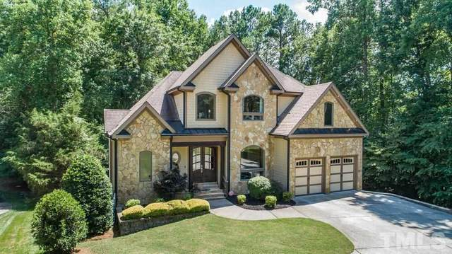 1604 Brierley Hill Court, Raleigh, NC 27610 (#2395800) :: The Perry Group