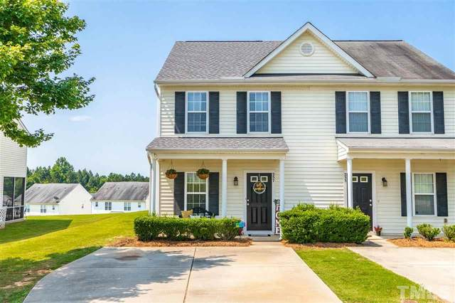 257 Payton Drive, Clayton, NC 27520 (#2395830) :: Triangle Just Listed