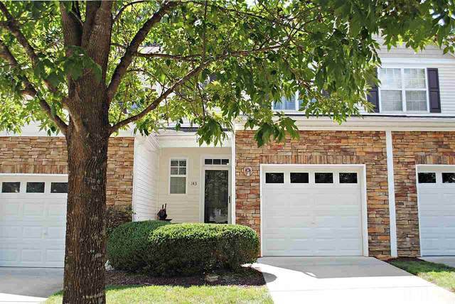143 Jamison Woods Lane, Apex, NC 27539 (#2395848) :: The Perry Group