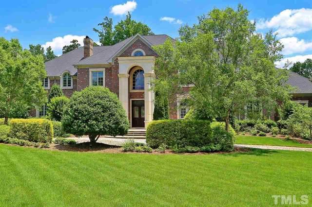 12900 Billingsgate Lane, Raleigh, NC 27614 (#2395886) :: Kim Mann Team