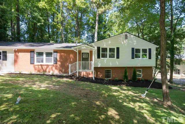 4101 Huckleberry Drive, Raleigh, NC 27612 (MLS #2395887) :: EXIT Realty Preferred