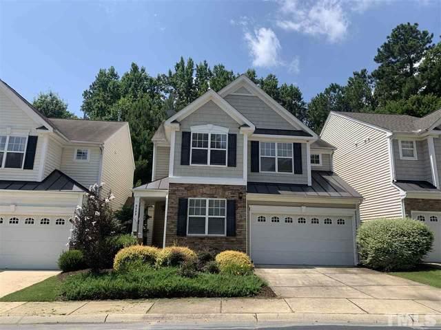 8409 Header Stone Drive, Raleigh, NC 27613 (#2395903) :: Scott Korbin Team