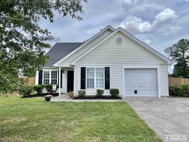 2067 Covey Court, Creedmoor, NC 27522 (#2395910) :: Realty One Group Greener Side