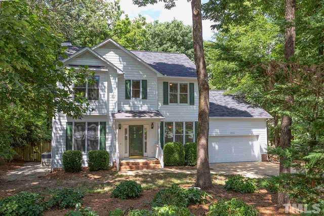 2230 Pathway Drive, Chapel Hill, NC 27516 (#2395922) :: RE/MAX Real Estate Service