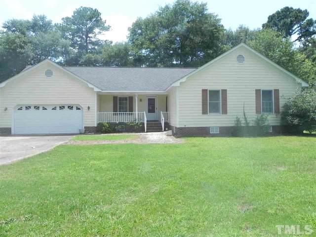 203 Paul Place, Goldsboro, NC 27534 (#2395927) :: Steve Gunter Team