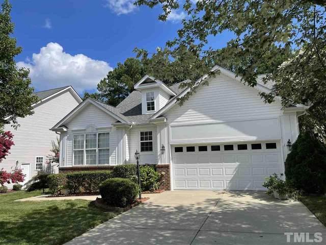 3012 Heritage Pines Drive, Cary, NC 27519 (#2395930) :: Dogwood Properties