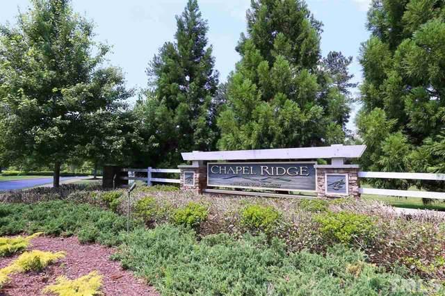 56 Mist Wood Court, Pittsboro, NC 27312 (#2395943) :: Bright Ideas Realty