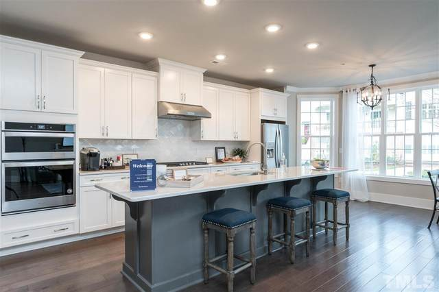 10530 Sablewood Drive #206, Raleigh, NC 27617 (MLS #2395948) :: The Oceanaire Realty
