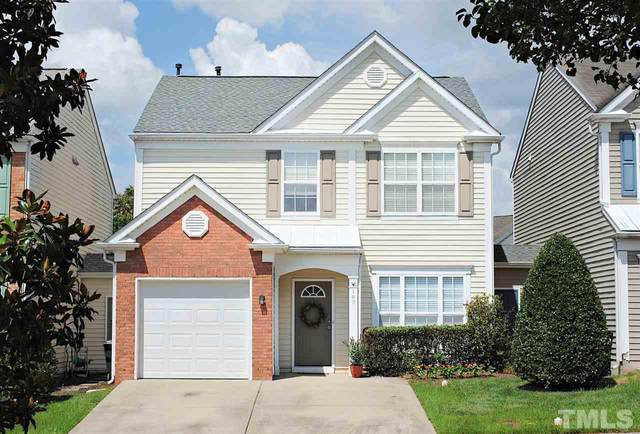 102 Whitney Oaks Lane, Morrisville, NC 27560 (MLS #2395994) :: The Oceanaire Realty