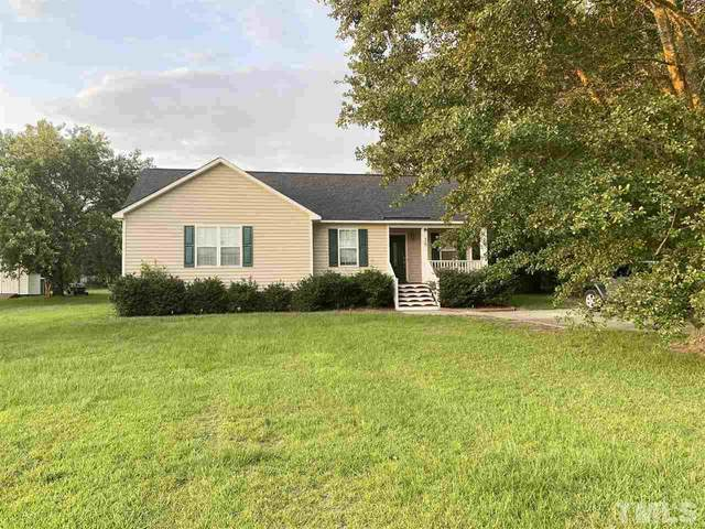 38 Pebblestone Court, Willow Spring(s), NC 27592 (#2396010) :: The Jim Allen Group
