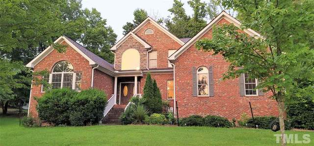 10 Fairwoods Drive, Durham, NC 27712 (#2396019) :: Scott Korbin Team