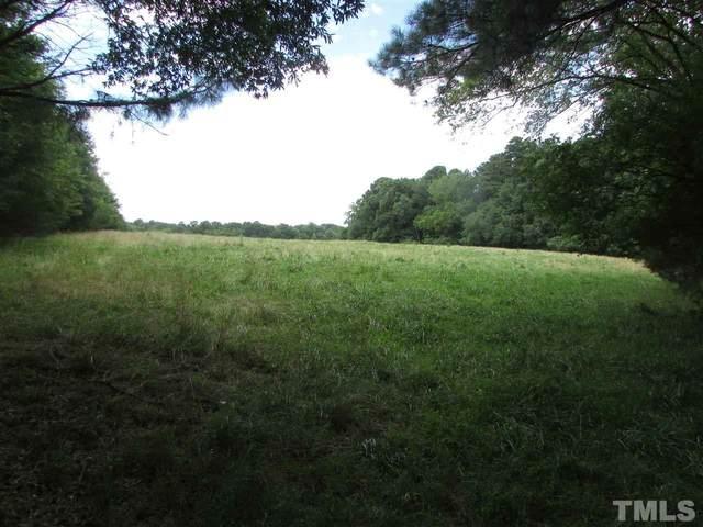 Loves Creek Church Road, Siler City, NC 27344 (#2396020) :: Kim Mann Team