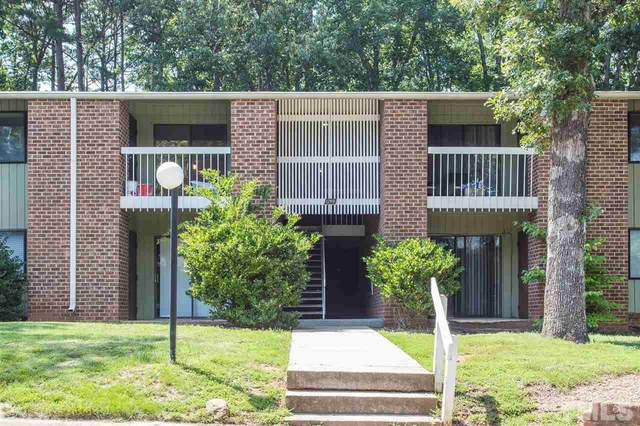 1299 Schaub Drive H, Raleigh, NC 27606 (#2396034) :: The Perry Group