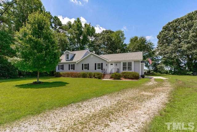 13129 Callens Lane, Willow Spring(s), NC 27592 (#2396057) :: The Jim Allen Group