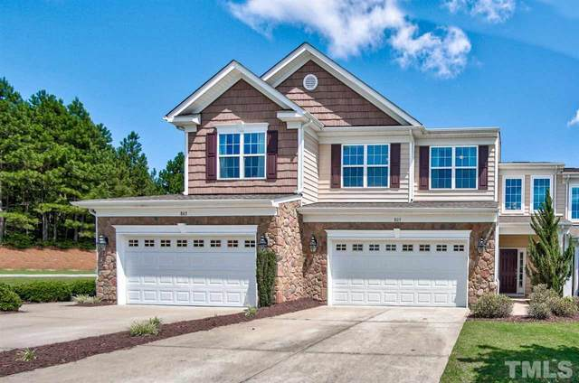 805 Silverton Court, Cary, NC 27519 (#2396059) :: Bright Ideas Realty