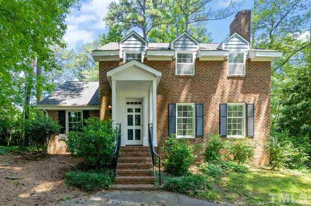 1133 Sturdivant Drive, Cary, NC 27511 (#2396065) :: The Perry Group