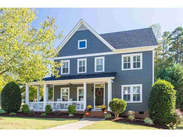 10108 Sorrills Creek Lane, Raleigh, NC 27614 (#2396074) :: Real Estate By Design