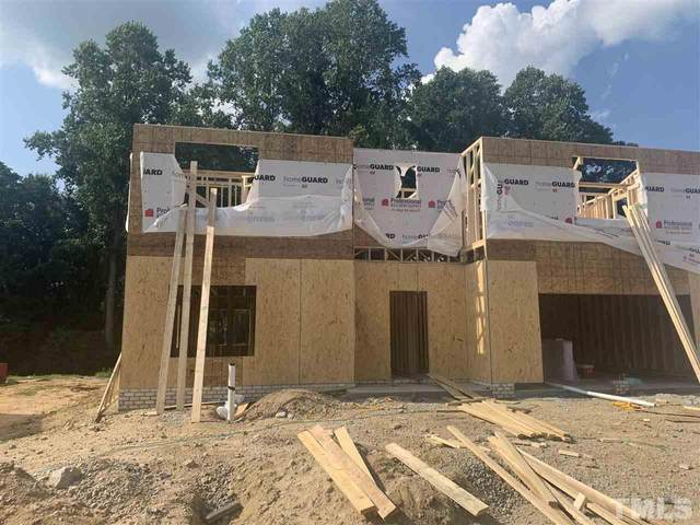 224 Kavanaugh Road, Wake Forest, NC 27587 (#2396087) :: Real Estate By Design