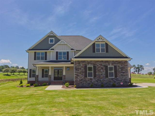 155 Marcellus Way, Clayton, NC 27527 (#2396106) :: The Perry Group