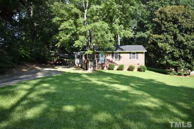 2413 Dover Street, Sanford, NC 27330 (#2396117) :: Marti Hampton Team brokered by eXp Realty