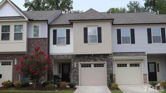 2252 Sweet Annie Way, Wake Forest, NC 27587 (#2396124) :: Bright Ideas Realty