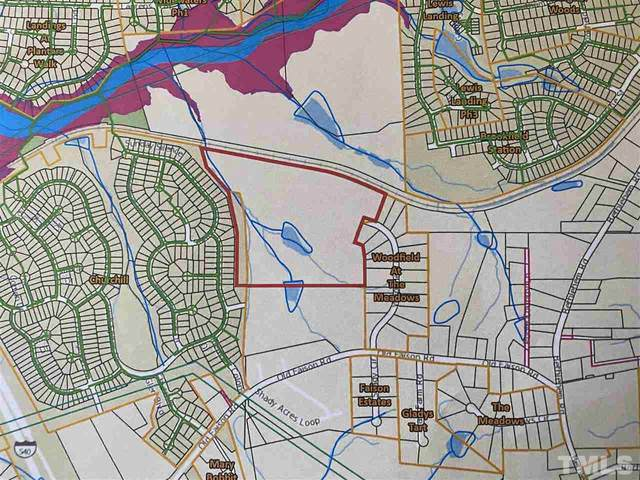 0 Woodfield Lane, Knightdale, NC 27545 (#2396128) :: The Helbert Team