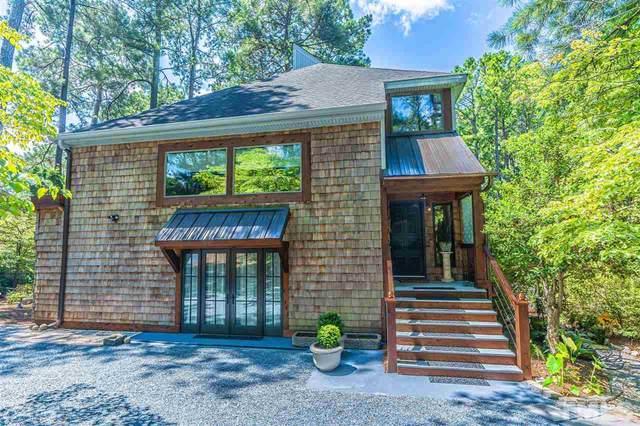 350 Pine Vista Drive, Pinehurst, NC 28374 (#2396140) :: Real Estate By Design