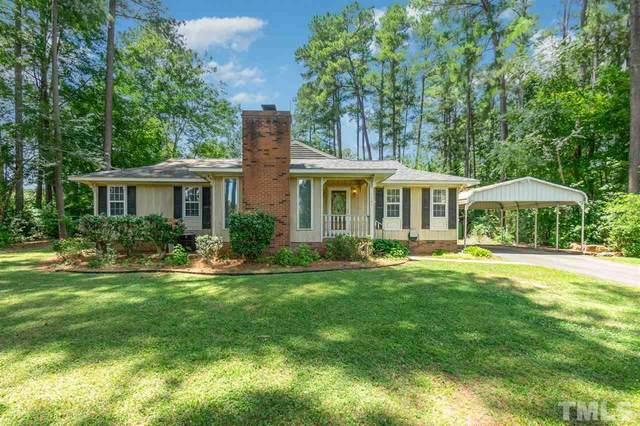1004 Bent Pine Circle, Sanford, NC 27330 (#2396147) :: Raleigh Cary Realty