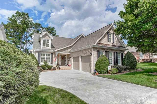 1741 Dunn Maple Drive, Wake Forest, NC 27587 (MLS #2396173) :: EXIT Realty Preferred