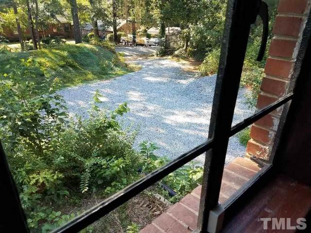 2350 Wade Avenue, Raleigh, NC 27607 (#2396179) :: The Helbert Team
