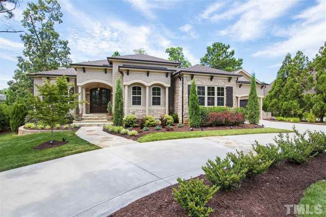 515 Legacy Falls Drive, Chapel Hill, NC 27517 (#2396191) :: Raleigh Cary Realty
