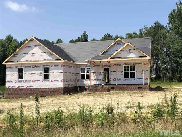 26 River Run Road, Selma, NC 27576 (#2396203) :: RE/MAX Real Estate Service