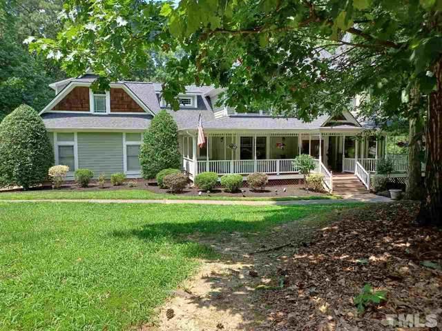 103 Picturesque Lane, Cary, NC 27519 (#2396205) :: Kim Mann Team