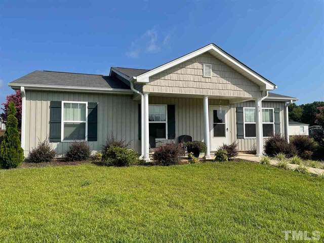 73 Windy Hill Lane, Smithfield, NC 27577 (#2396210) :: Real Estate By Design