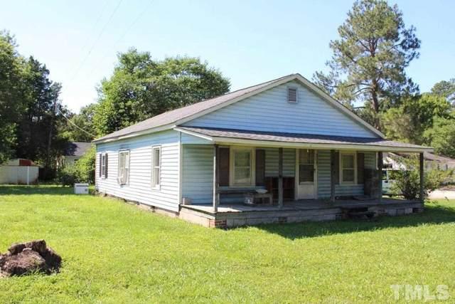 305 Wilsons Mills Road, Smithfield, NC 27577 (#2396239) :: The Jim Allen Group
