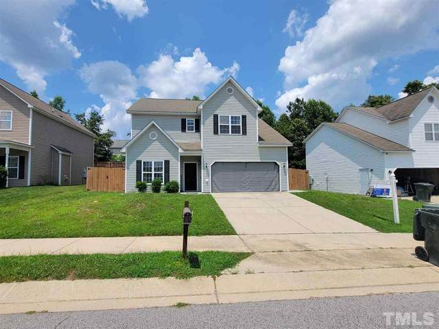 6855 Paint Rock Lane, Raleigh, NC 27610 (#2396263) :: Realty One Group Greener Side