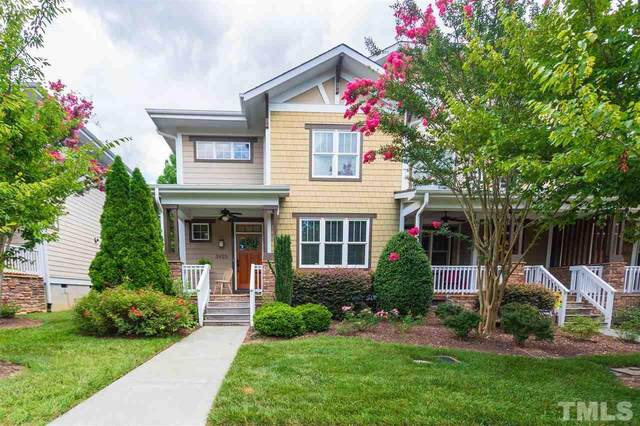 3825 SW Durham Drive, Durham, NC 27707 (#2396264) :: Realty One Group Greener Side