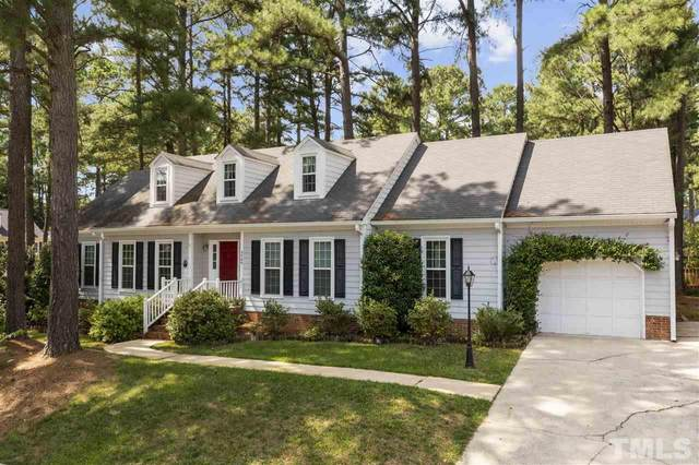 2504 Sawmill Road, Raleigh, NC 27613 (#2396279) :: Marti Hampton Team brokered by eXp Realty